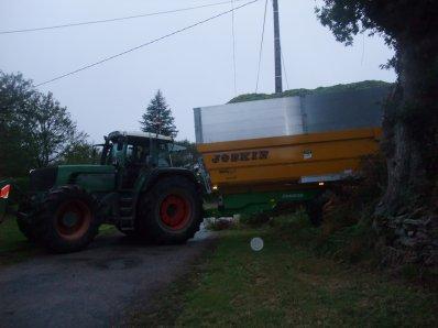 Ensilage 2011