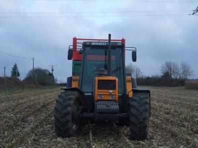 Maïs grain 2011