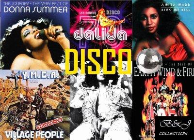 New  2011  DISCO
