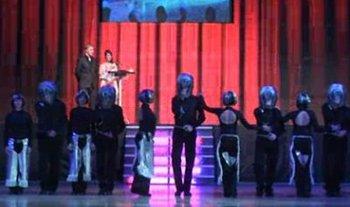 Crystal Boot Awards 2011