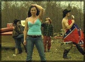 Redneck Woman (Reality Remix)