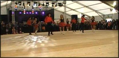 Caramelka au festival de Nogent sur Oise 2012