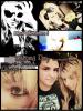 12.06.11 » Découvrez ci-dessous TROIS nouvelles photos de Lily, elles datent du 17 et 18 mars 2011 + une photo de l'oeil de Lily et une photo d'elle avec moi (Dany). PS: Ces deux photos ont été faites par MES soins.