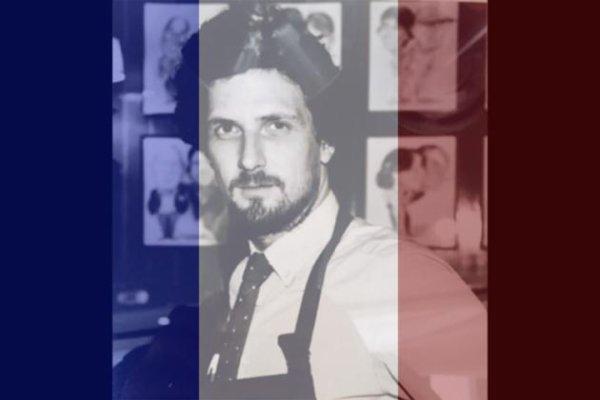 Stéphane Albertini, 39 ans, tué au Bataclan