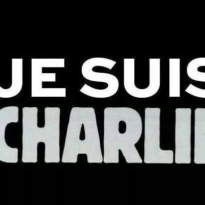 hommage a charlie hebdo et c est collégues