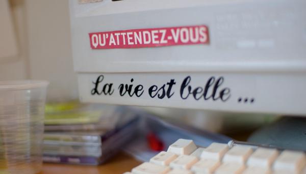 la vie c'est la vie =)