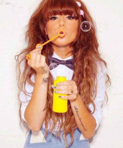Star: Cher Lloyd ♥
