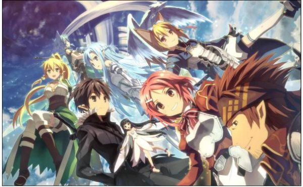 Sword Art Online! II : Phantom Bullet