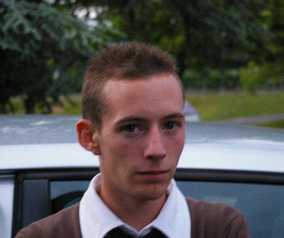 Homeboy Damien Homosexuell Blog
