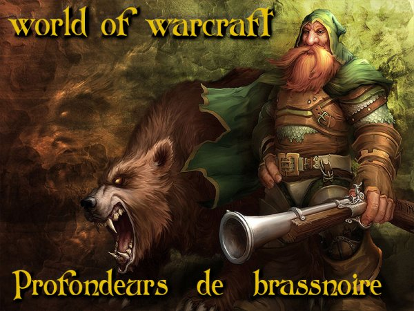 let's play world of warcraft