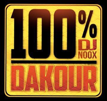 Dj nOox Ft David - Viv la Mizik (2012)