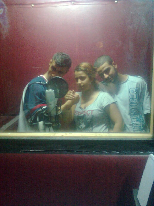 SOUNA Feat Zawba3a & Maghrabi