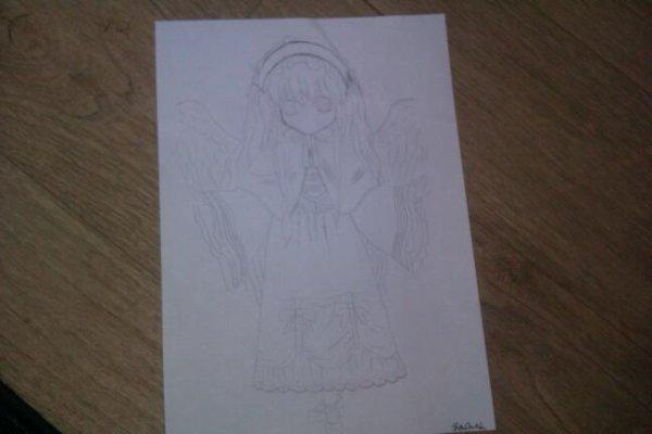 voilà mon dessin :3