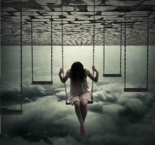 - Rêver de l'impossible, et se détruire ensuite. . .