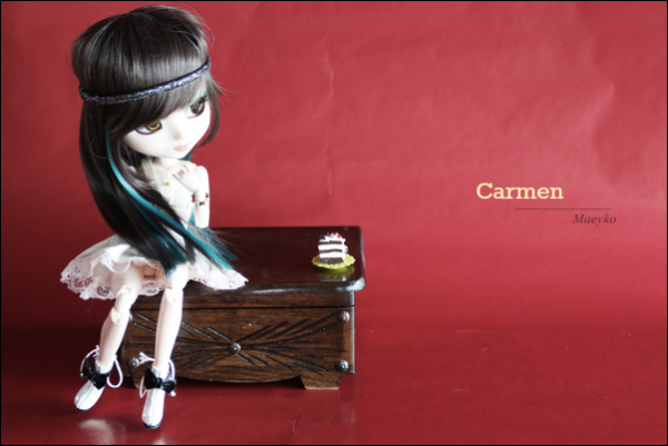 Carmen ♥