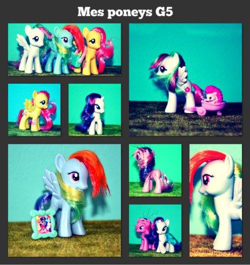 Mes G5