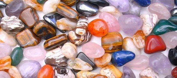 Quelques pierres et leurs signification