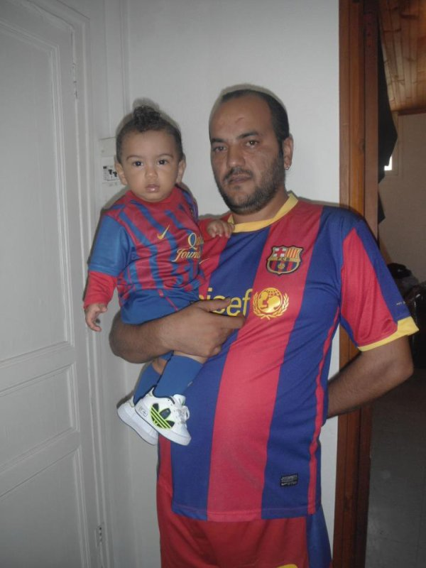 el padre i el hijo