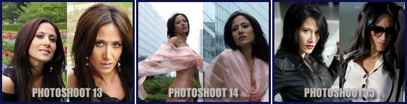 CaratFabienne-Network____________________________ARTICLE :  Les Photoshoots._____________200 commentaires----Ta Source Sur La Célèbre Actrice & Chanteuse Fabienne CARAT.