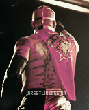 Photo de WrestlingDesign