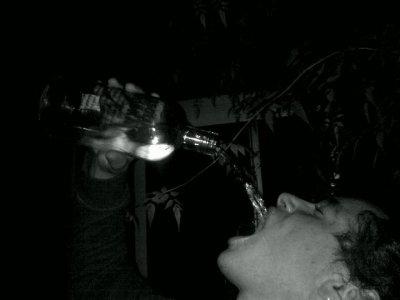 Une petite soif