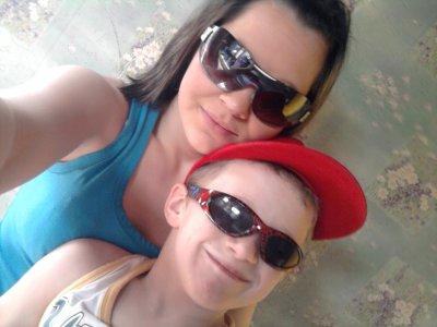 moiii et mon neveuu