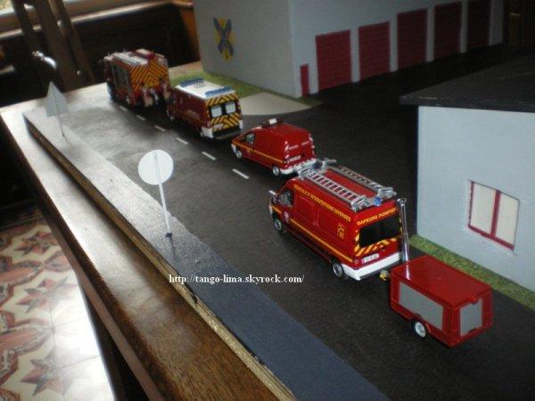 Formation Secours Routier - vendredi 27 avril 2012