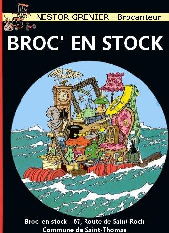 Diorama 1/87 - La Brocante - 08