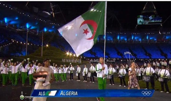 One, Two, Three ... Viva l'Algérie .... Always, ever & forever