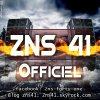 ZNS 41 CONTACTE