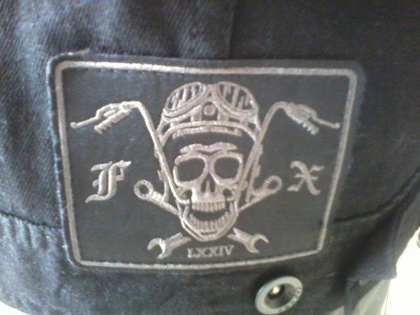 biker^^ ou pas