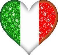 italie en coeur