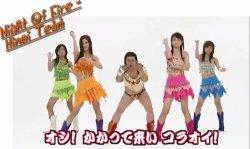 Japan dancing et autre