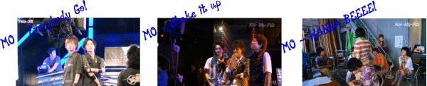 Making of - Kis-my-ft2 - vostfr