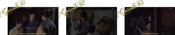Nobunaga no chef vostfr