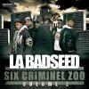L'ALBUM DE LABADSEED LOUUURD !!