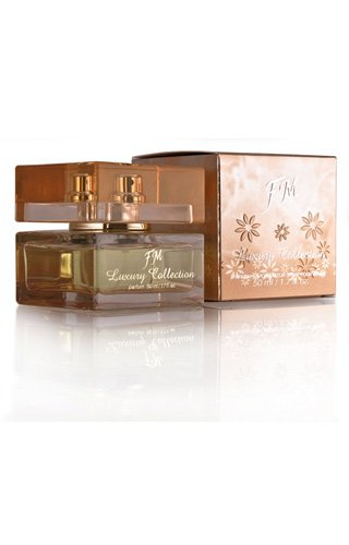 Collection Luxe Femme 50ml Pour 20¤