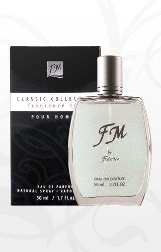 Collection Classique Hiomme  50ml Pour 20¤