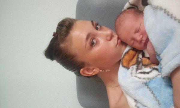 mon bebe quand il y avait pas lonten kil et nee