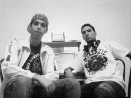 thug life / Life of Gangstares (2011)