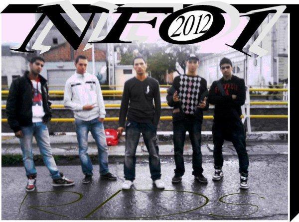 thug life / Rap TA3na . NFO1 feat B-Boy 2011 (2011)