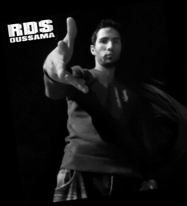 thug life / NFo1_kRahT'maChii li SaR_OuSsamA Rds_ 2012 (2012)