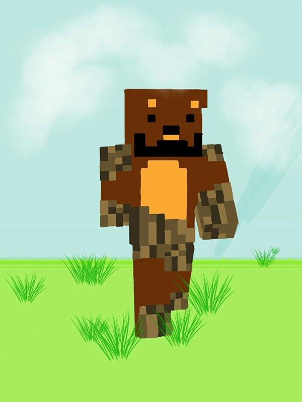 bearhoney