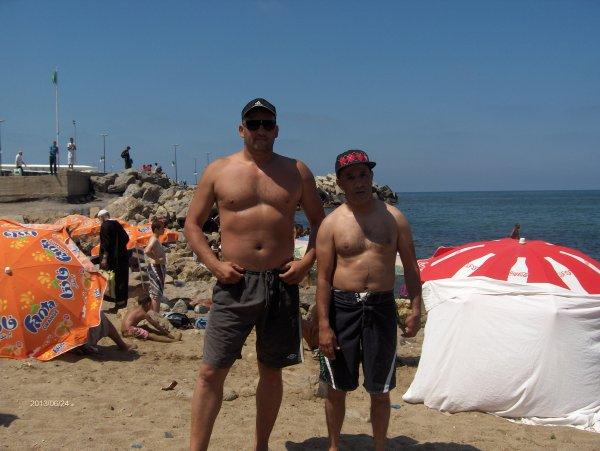 voila ces des fotos avec des amis a guitany beach le 09/07/2013