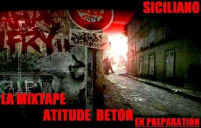 ATTITUDE BETON