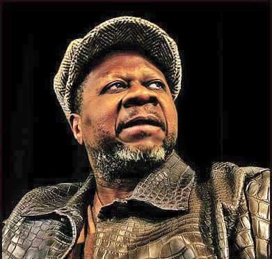 """""""Tant que j'aurais des frissons pour la musique je resterai son fidéle  serviteur"""" -Papa Wemba-"""