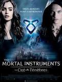 The mortal instrument !