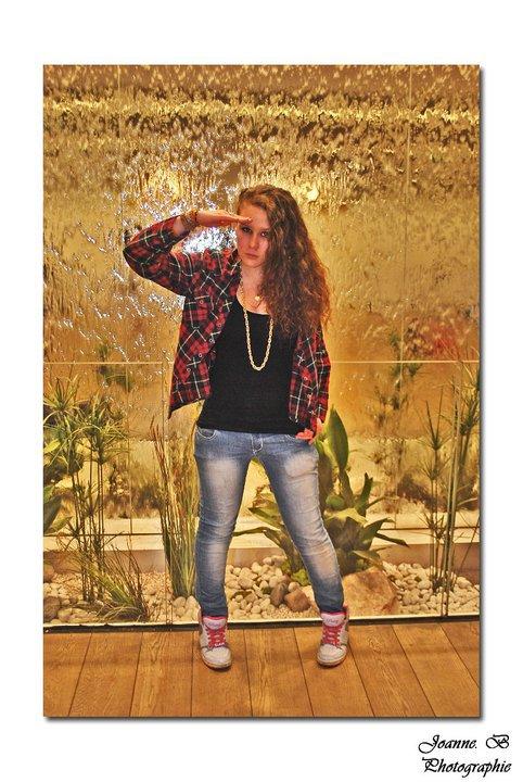 FaceBook :: Teëyana Breezy Söngz (Amandine Danseuse)