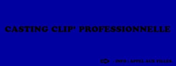 CLIP' PROFESSIONNELLE