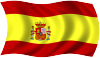 L'Espagne. Mon premier voyage avec le collège qui va dans un autre pays.
